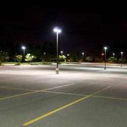 Освітлення паркінгів