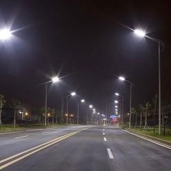 Вуличне та дорожнє (магістральне) освітлення