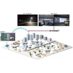 PLC Система керування освітленням