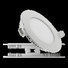 Світлодіодний світильник Rivne LED 6W «коло»